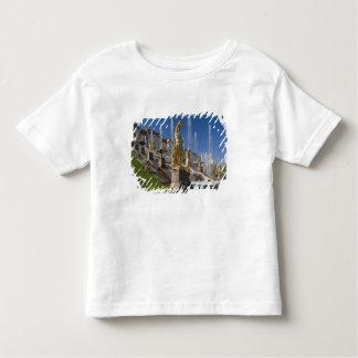 Saint Petersburg, Grand Cascade fountains 12 Toddler T-shirt