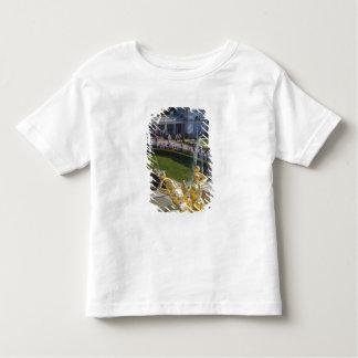 Saint Petersburg, Grand Cascade fountains 5 Toddler T-shirt