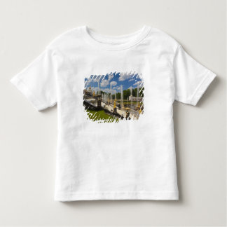 Saint Petersburg, Grand Cascade fountains 6 Toddler T-shirt