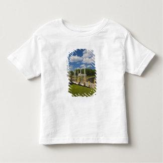 Saint Petersburg, Grand Cascade fountains 7 Toddler T-shirt