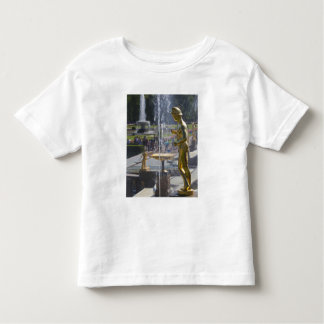 Saint Petersburg, Grand Cascade fountains 9 Toddler T-shirt