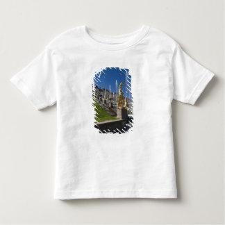 Saint Petersburg, Grand Cascade fountains Toddler T-shirt