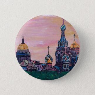 Saint Petersburg II Button