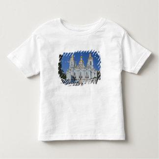Saint Petersburg, Mariinsky, Nikolsky Cathedral Toddler T-shirt