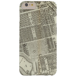 Saint Petersburg, Russia 5 Barely There iPhone 6 Plus Case