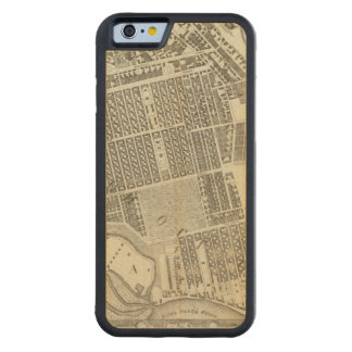 Saint Petersburg, Russia 5 Carved Maple iPhone 6 Bumper Case