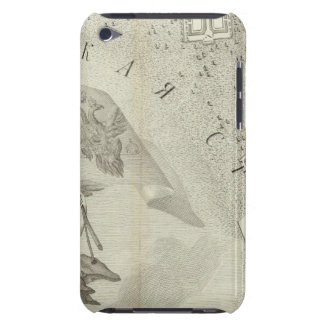 Saint Petersburg, Russia 5 iPod Touch Case