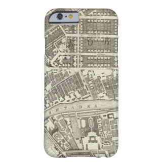 Saint Petersburg, Russia 8 Barely There iPhone 6 Case