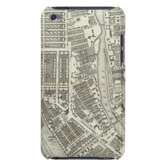 Saint Petersburg, Russia 8 iPod Case-Mate Case