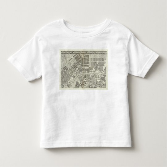 Saint Petersburg, Russia 8 Toddler T-shirt