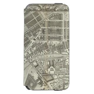 Saint Petersburg, Russia 8 Incipio Watson™ iPhone 6 Wallet Case