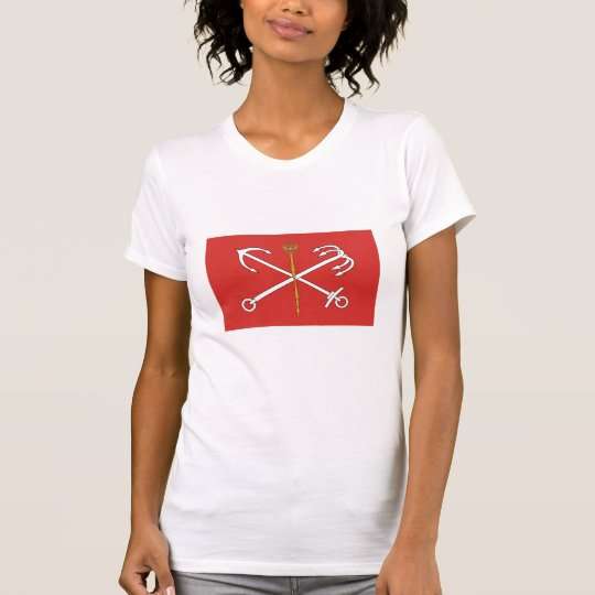 Saint Petersburg, Russia T-Shirt