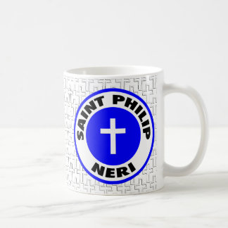 Saint Philip Neri Coffee Mug