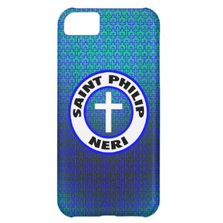Saint Philip Neri iPhone 5C Case