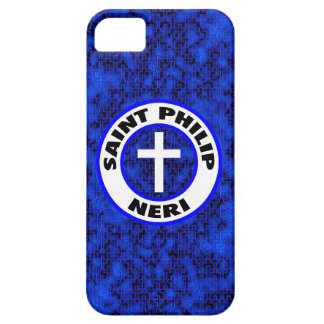 Saint Philip Neri iPhone SE/5/5s Case