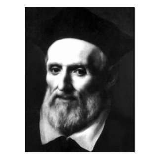 Saint Philip Neri Postcard