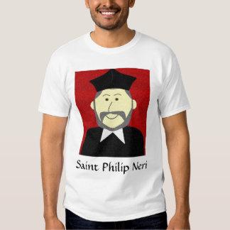 Saint Philip Neri Shirt