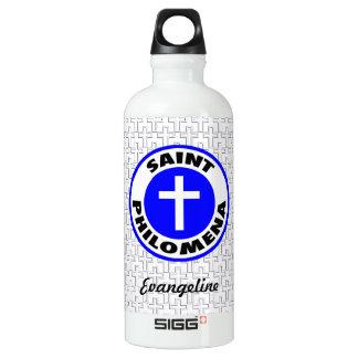Saint Philomena SIGG Traveler 0.6L Water Bottle