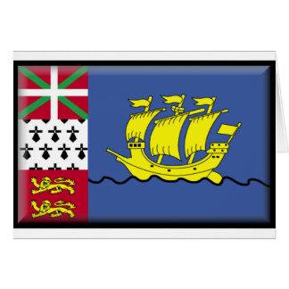 Saint Pierre and Miquelon Cards