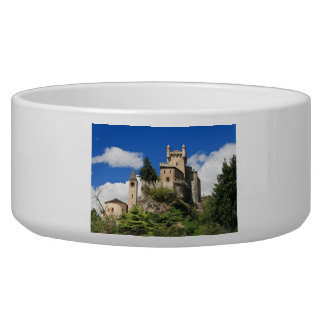 Saint Pierre Castle Bowl