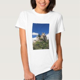 Saint Pierre Castle, Italy Tee Shirt