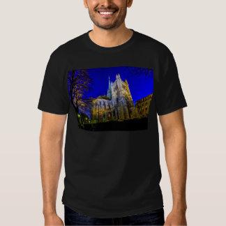 Saint-Pierre cathedral in Geneva, Switzerland Shirt
