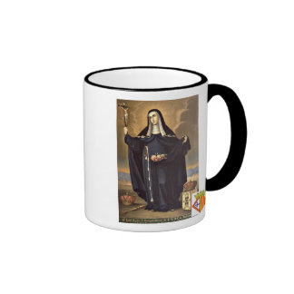 SAINT QUEEN ELIZABETH* of Portugal Mug