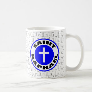 Saint Raphael Coffee Mug