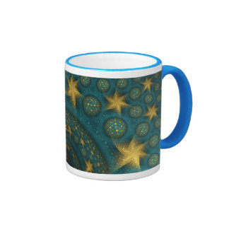 Saint-Rémy Revisited Coffee Mug