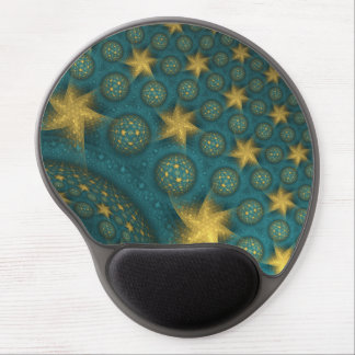 Saint-Remy Revisited Gel Mouse Pad