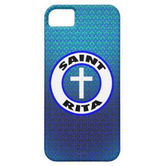 Saint Rita iPhone SE/5/5s Case
