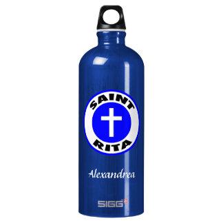 Saint Rita SIGG Traveler 1.0L Water Bottle