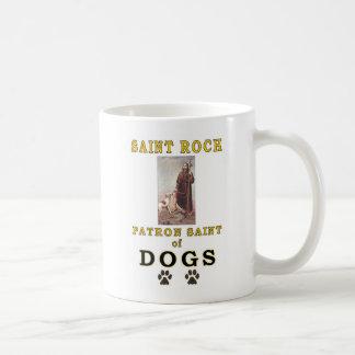 SAINT ROCH COFFEE MUG