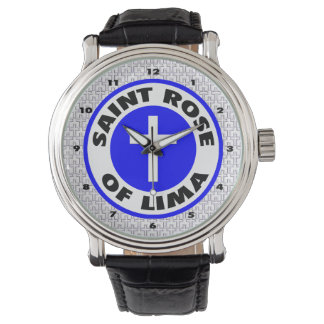 Saint Rose of Lima Watch