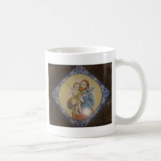 Saint São Jose Coffee Mug