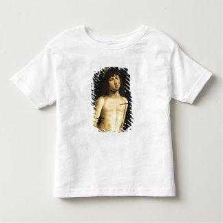 Saint Sebastian, c.1490s (tempera on panel) Toddler T-shirt