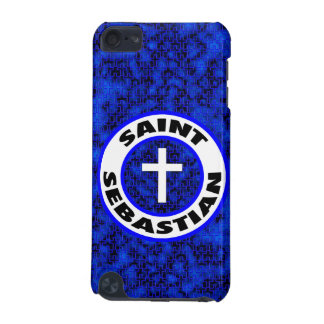 Saint Sebastian iPod Touch (5th Generation) Case