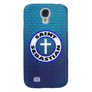 Saint Sebastian Samsung Galaxy S4 Cover