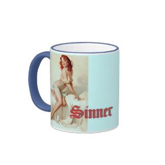 Saint & Sinner mug