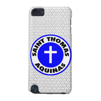 Saint Thomas Aquinas iPod Touch 5G Cover