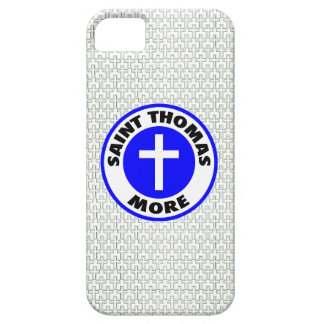 Saint Thomas More iPhone SE/5/5s Case