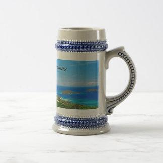 Saint Thomas Coffee Mug
