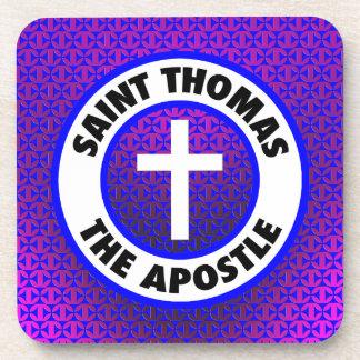 Saint Thomas the Apostle Coaster
