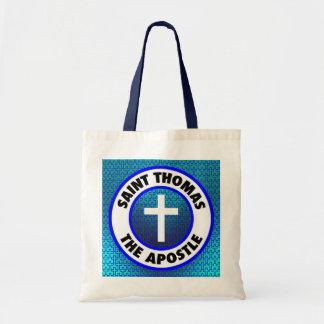 Saint Thomas the Apostle Tote Bag
