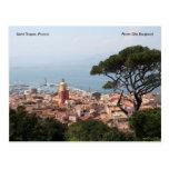 Saint Tropez, France, Photo Ola ... Postcard