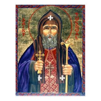 Saint Tugdual de Saint-Dolay Postcard