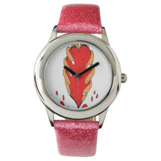 saint valentin watch