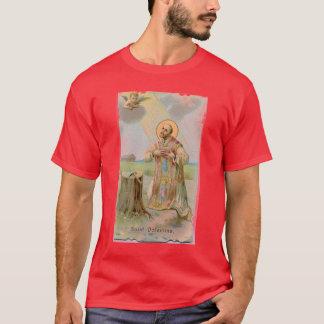 Saint Valentine Catholic Priest & Martyr T-Shirt