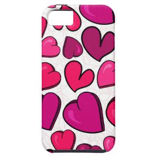 Saint Valentine Collection iPhone SE/5/5s Case