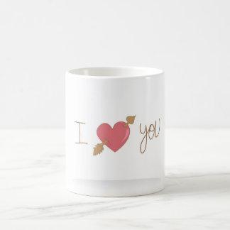Saint Valentine Collection Coffee Mug